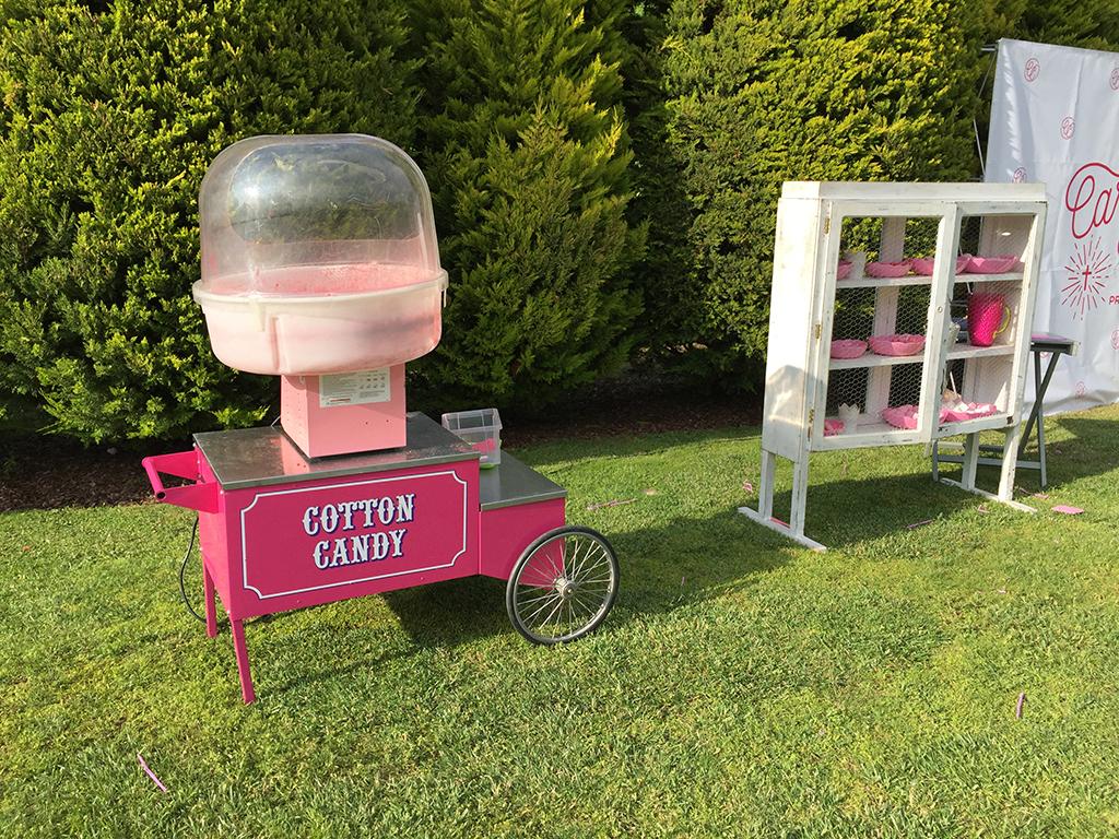 Asombroso Uñas De Algodón De Azúcar Diseños Embellecimiento - Ideas ...